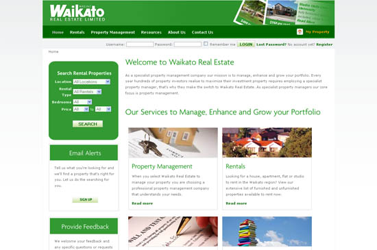 Visit Waikato Real Estate Ltd